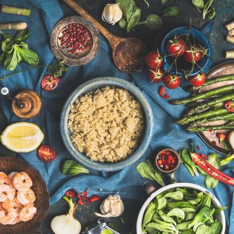 Individuelle Ernährungsberatung