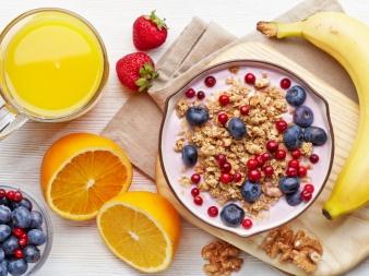 Einfluss der Ernährung auf die Darmflora-