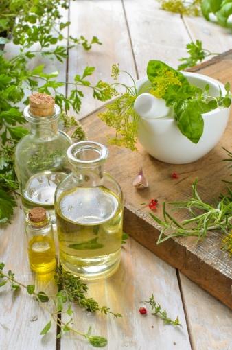 Empfehlenswerte Ölsorten-