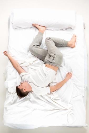 Warum wir schlechter schlafen?-