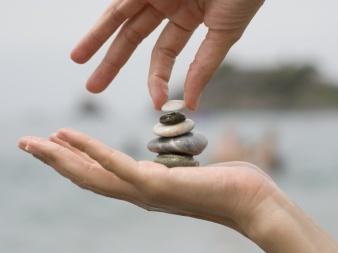 Therapie auf natürlicher Basis-