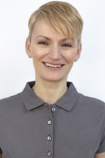 Kooperationspartnerin: Antje Bernas-Stiel-