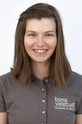 Kooperationspartnerin: Kathrin Höfer-