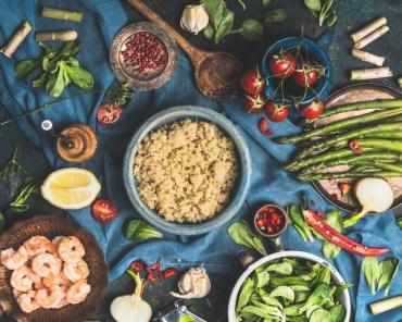 Individuelle Ernährungsberatung-