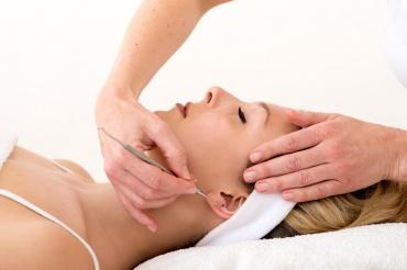 Akupunktmassage-