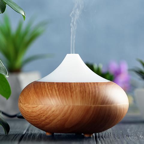 Aromareise